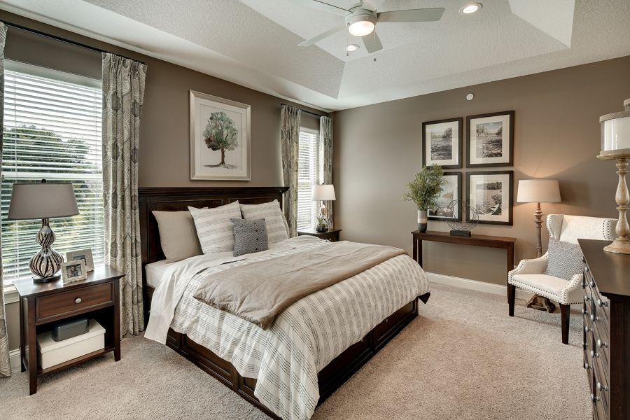 Minnesota Model Homes Minnesota Master bedroom remodel