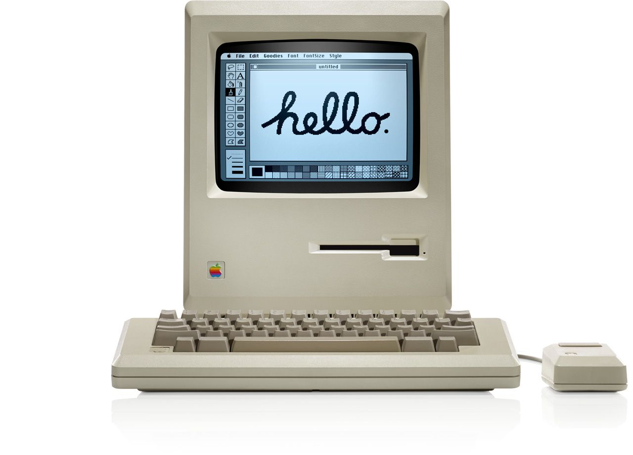 17 Best images about macintosh on Pinterest | Steve jobs, Apple ...