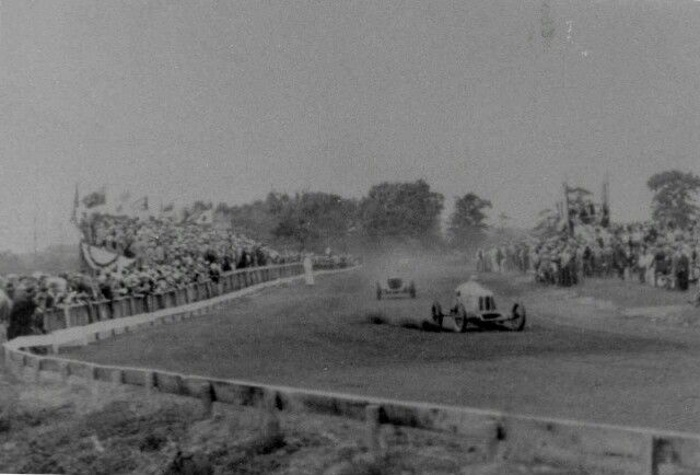 New Market Speedway Piscataway Nj Vintage Auto