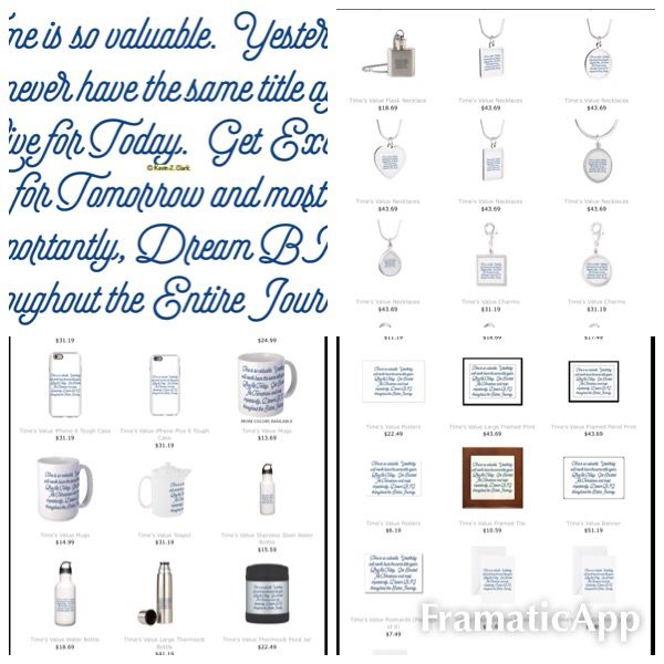 LOVE THIS #DESIGN? Find it on 100's of #products in my #GiftShop.  Get Yours, #Share it with the #World, & Join the #DreamBig #Phenomenon #Today http://www.cafepress.com/kjacdesigns/13275348 #inspiration #motivation #inspirational #Quotes #inspiring #motivational #inspire #Inspirationalquotes #leadership #Success #KJACDesigns #Cafepress #Gifts #Business #Birthday #Wedding #Anniversary #MothersDay #giftideas #Time #deals #Life