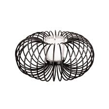Decorative Wire Candle Holder