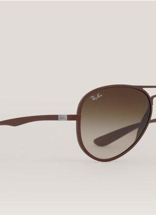 Ray-Ban - Liteforce aviator sunglasses   Eyewear   Womenswear   Lane  Crawford - Shop Designer Brands Online   Glasses   Pinterest d9952a24224e