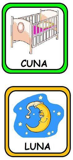 Pin von Stella Lozada auf Fichas Preescolar | Pinterest | Kind