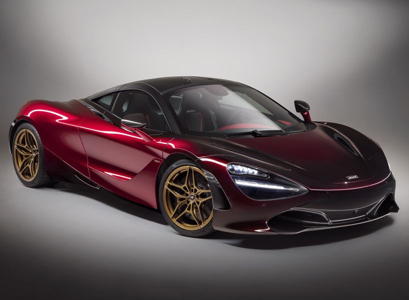 the mclaren 720S velocity custom supercar by MSO | Cars