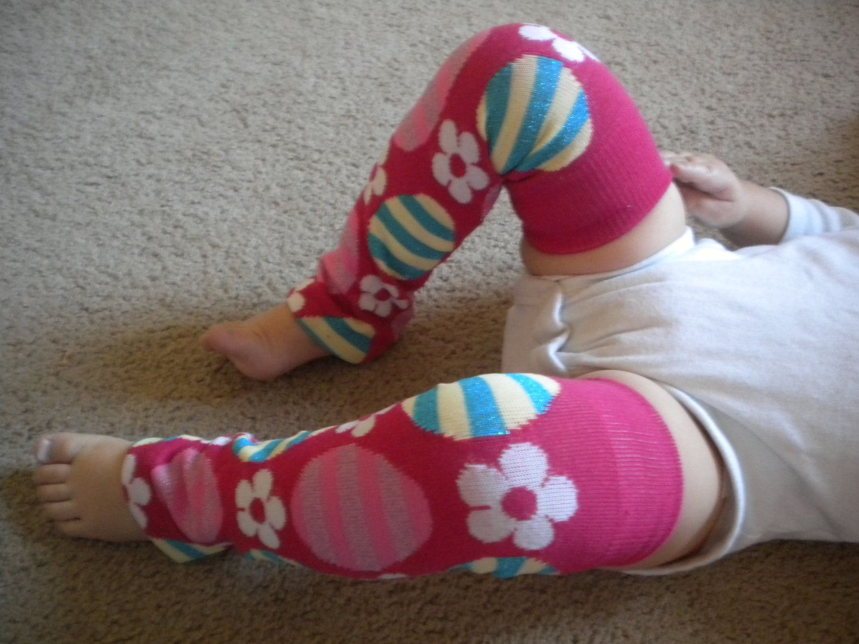 Baby leg warmers love leg warmers on chunky baby legs