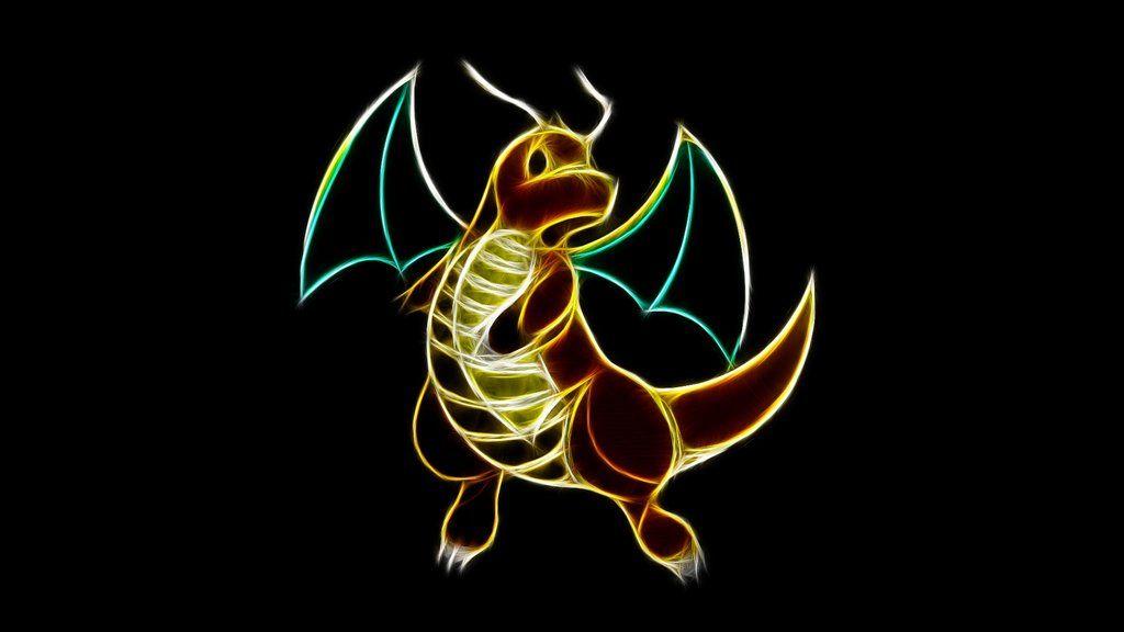 Dragonite Pokemon Papeis De Parede Do Telefone Celular Papel De Parede Do Telefone