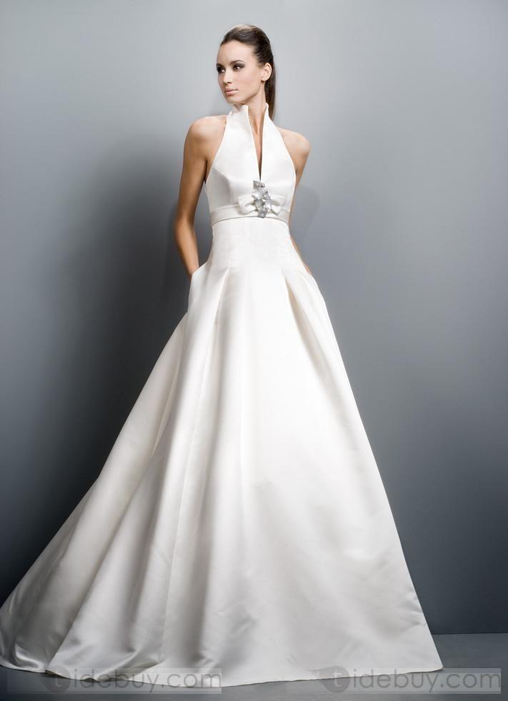 Wedding Dresses With Pockets - Ocodea.com