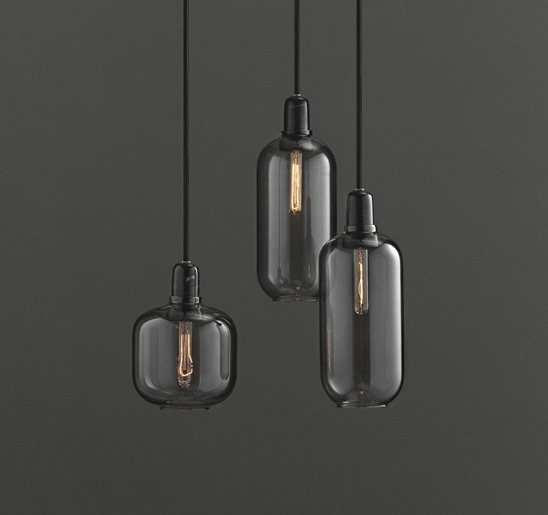 Amp Lamp Small Pendel | Lampa över köksbord, Lampor, Belysning