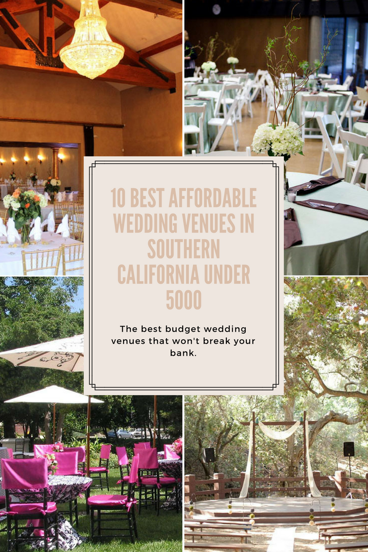 Looking For The Best Wedding Venues In Southern California With