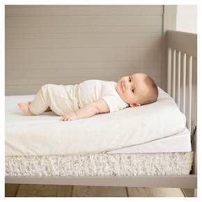 Summer Infant Vibrating Crib Wedge Good Vibes Target Baby Mattress Soothing Baby Crib Wedge
