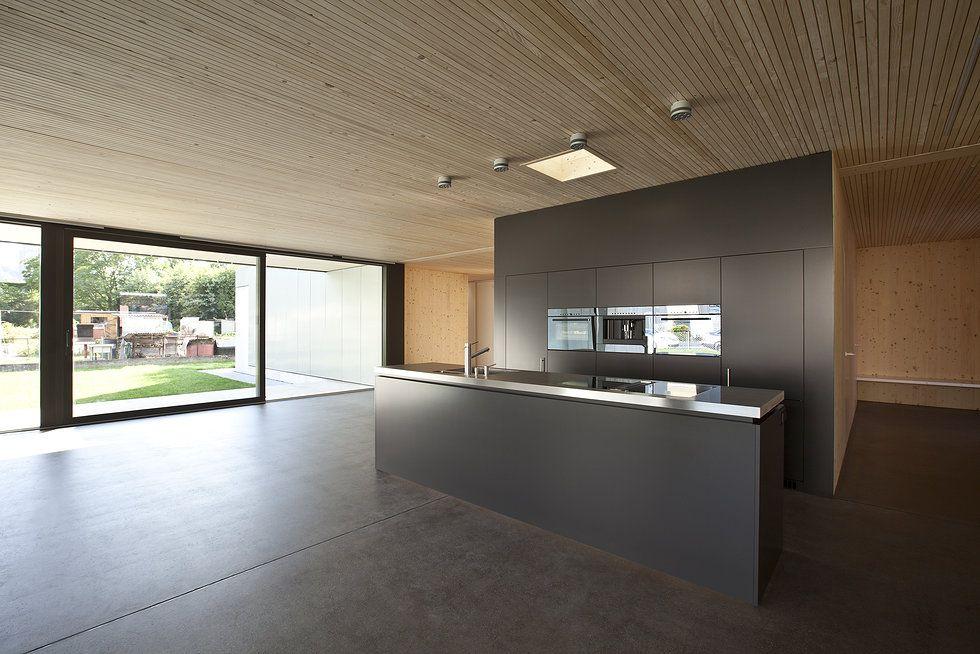 designer kuche kalea cesar arredamenti harmonischen farbtonen, gautschi lenzin schenker, gls, architektur | projekt 07, Design ideen