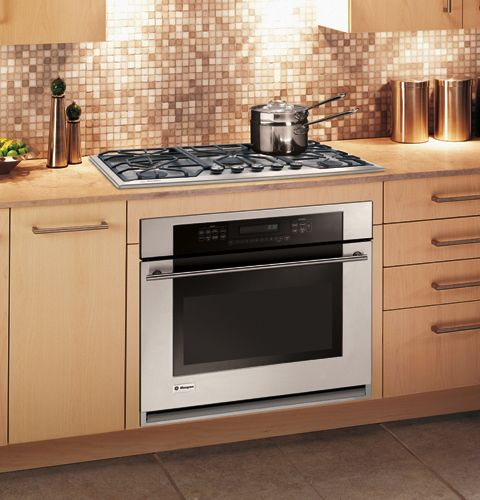 Drop In Cooktop Amp Built In Oven Perfect Built In Ovens