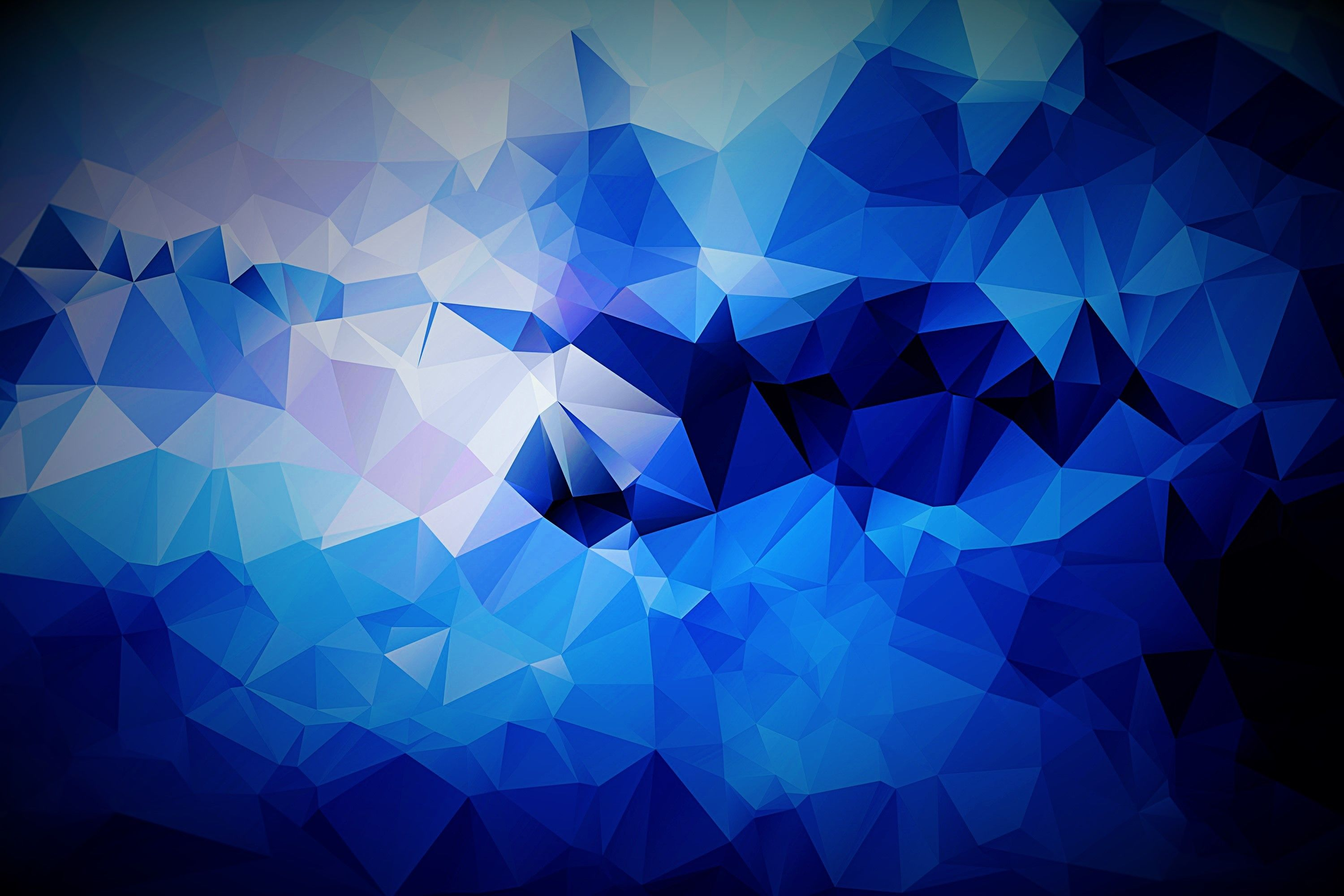 Blue Abstract Wallpapers For Free Wallpaper Abstract Wallpaper