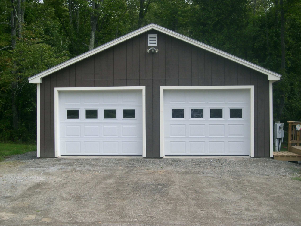 10 Prix Construction Garage M2 Ce Que Vous Devez Savoir Building A Garage Home Building Kits Garage Door Spring Repair