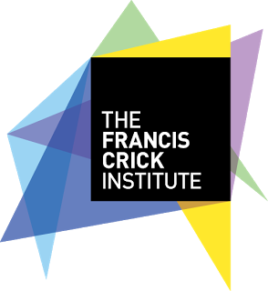 The Branding Source New Logo The Francis Crick Institute Institute Phd Student Science