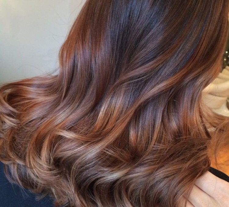 Pin By Qing On Beauty I Wanna Be Pinterest Hair Coloring