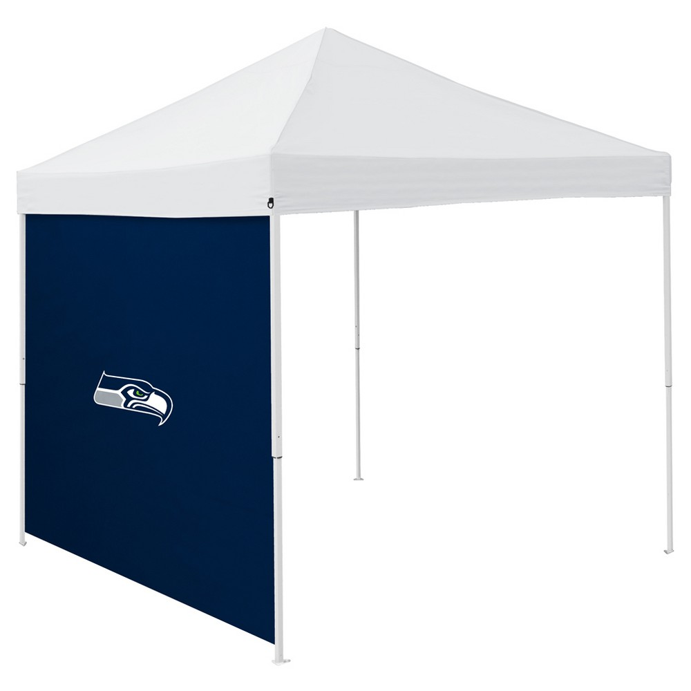 NFL Seattle Seahawks 9x9u0027 Canopy Side Panel  sc 1 st  Pinterest & NFL Seattle Seahawks 9x9u0027 Canopy Side Panel | Products