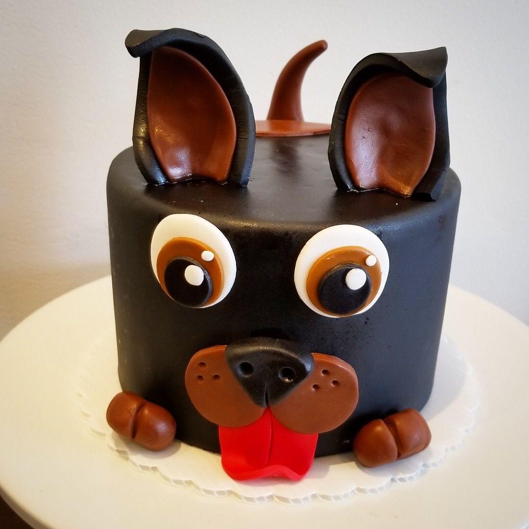 Puppy Cake Puppy Cake Dog Birthday Cake Kitten Cake