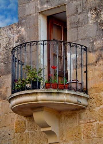 Balcony Fence Design: I'm Livin' There In 2019