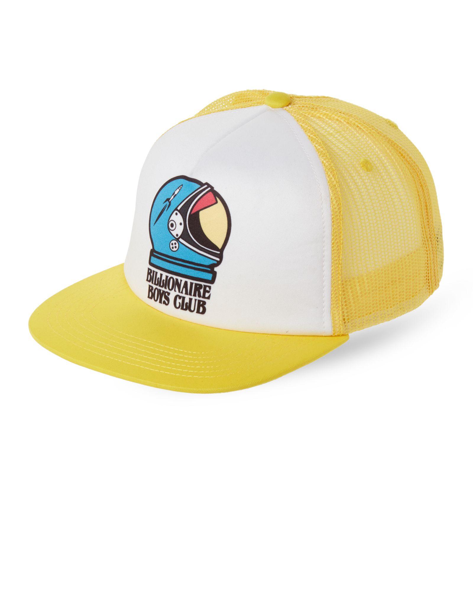 0e9cd671705 Billionaire Boys Club Apollo Trucker Hat