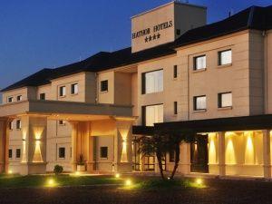 Concordia Hathor Hotels Bungalows Hoteles Alquiler Temporario