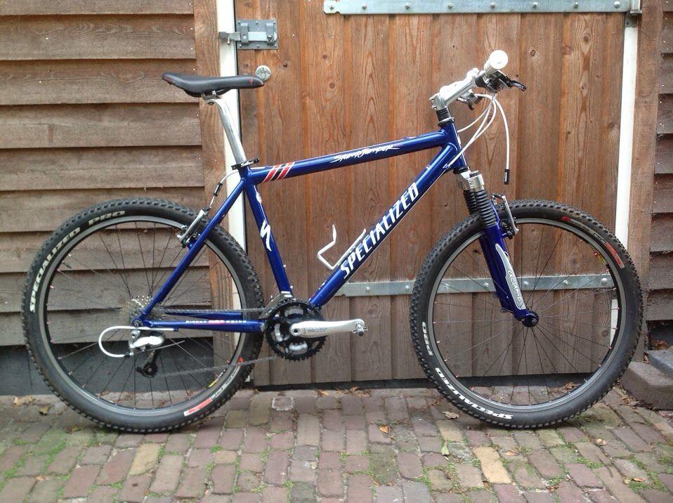 1999 Specialized Stumpjumper Comp | bikes & bike stuff