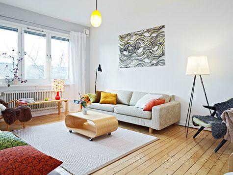 Awesome Swedish Decorating Style Ideas - Decorating Interior .