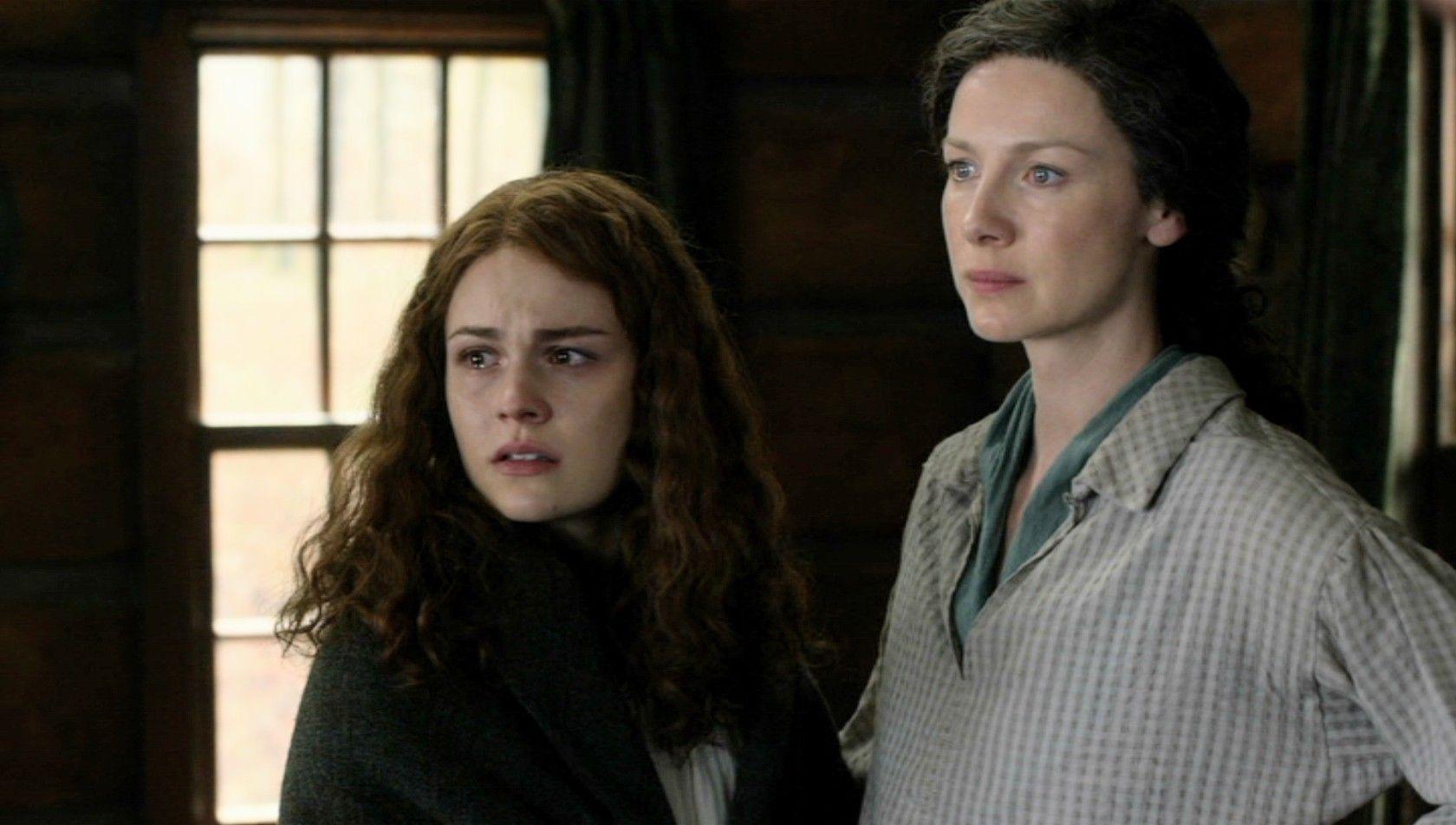 Pin Von Neusa Alice Auf Outlander All Season