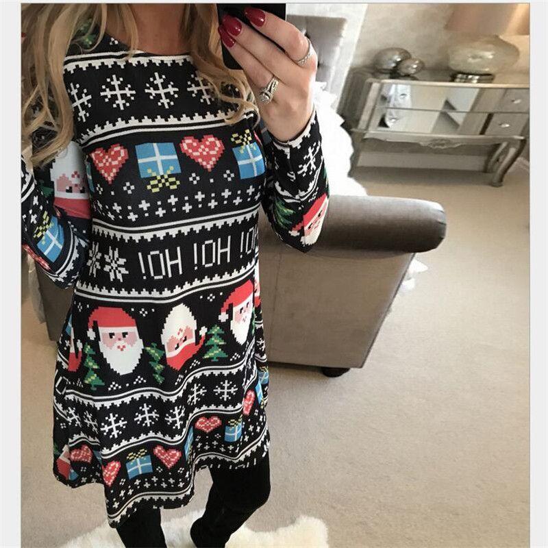 Elegante kleider fur weihnachten