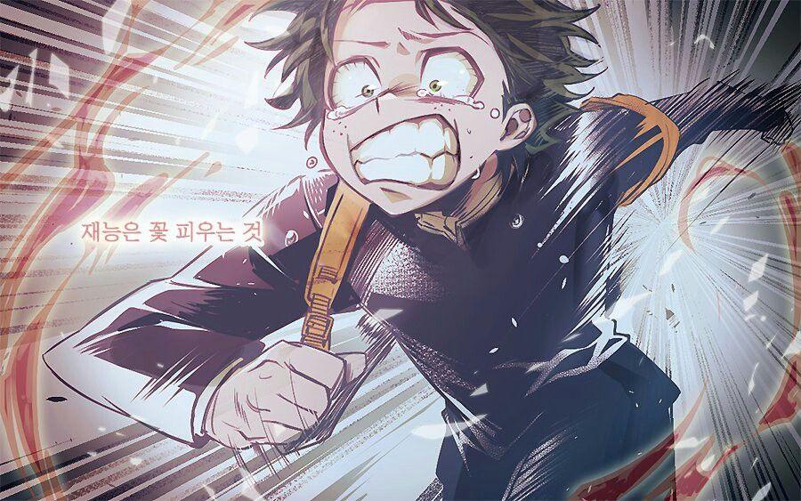 Boku no Hero Academia || Midoriya Izuku, My hero academia