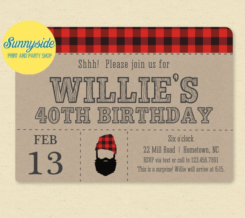 Printable beard birthday invitation manly surprise hipster party printable beard birthday invitation manly surprise hipster party invite 30th 40th 50th by sunnysideprintparty on stopboris Gallery