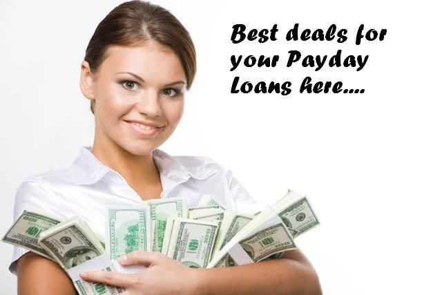 Pomona payday loan photo 9