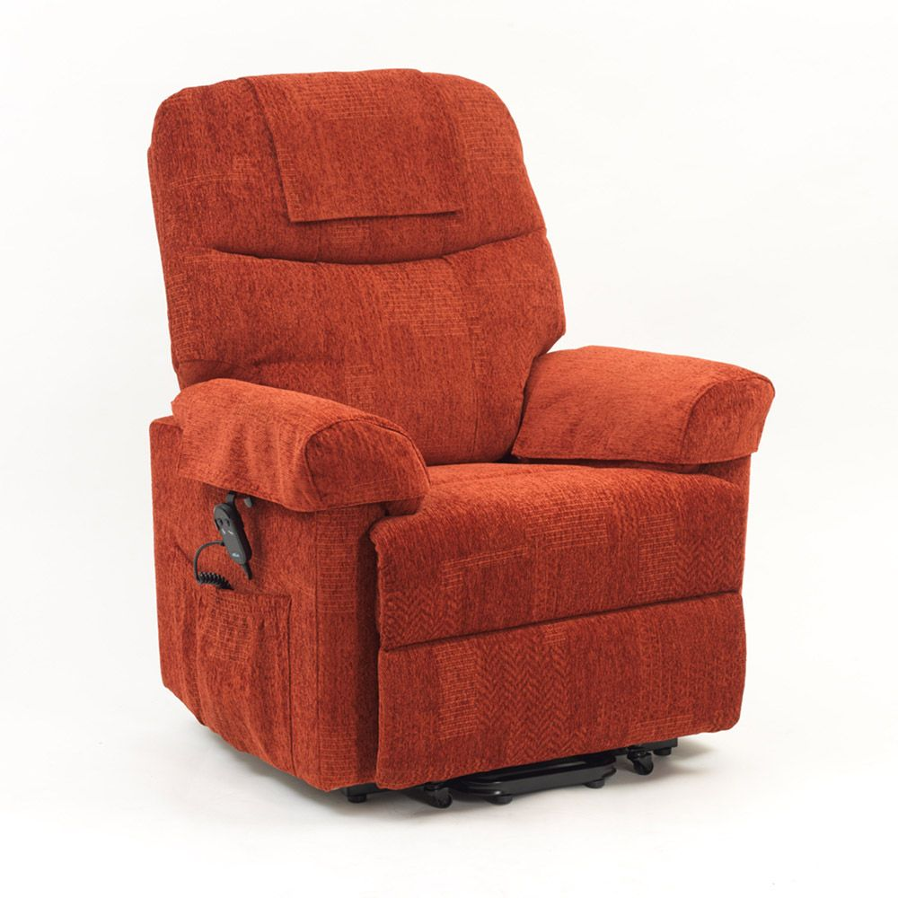 Larz Dual Motor Riser Recliner Chair | Riser Recliner Chairs | Manage At Home  sc 1 st  Pinterest : dual motor riser recliner chair - Cheerinfomania.Com