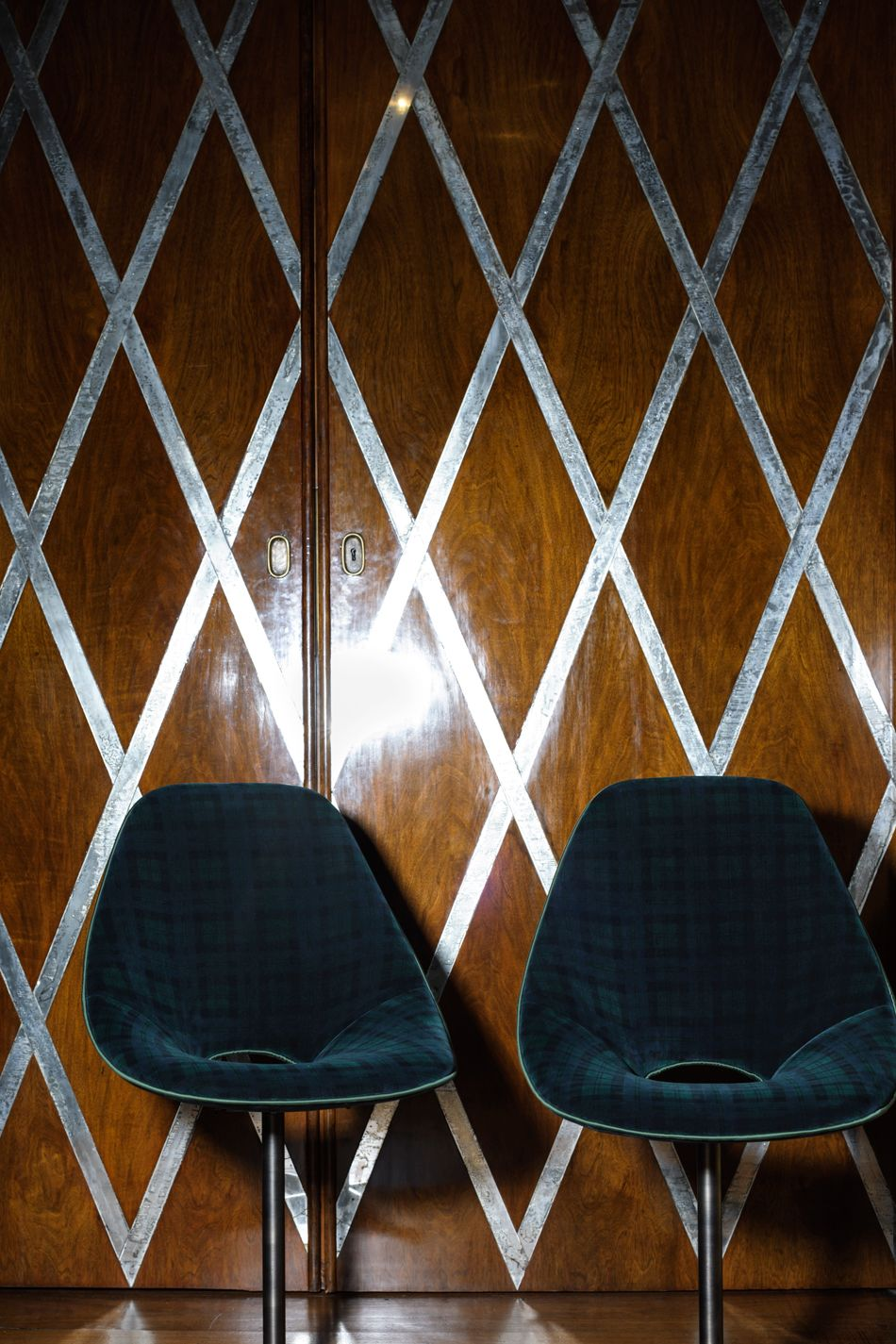 The Necchi Historic Inside Villa Milano Dedar Goes CampiglioDoors nOw8Pk0