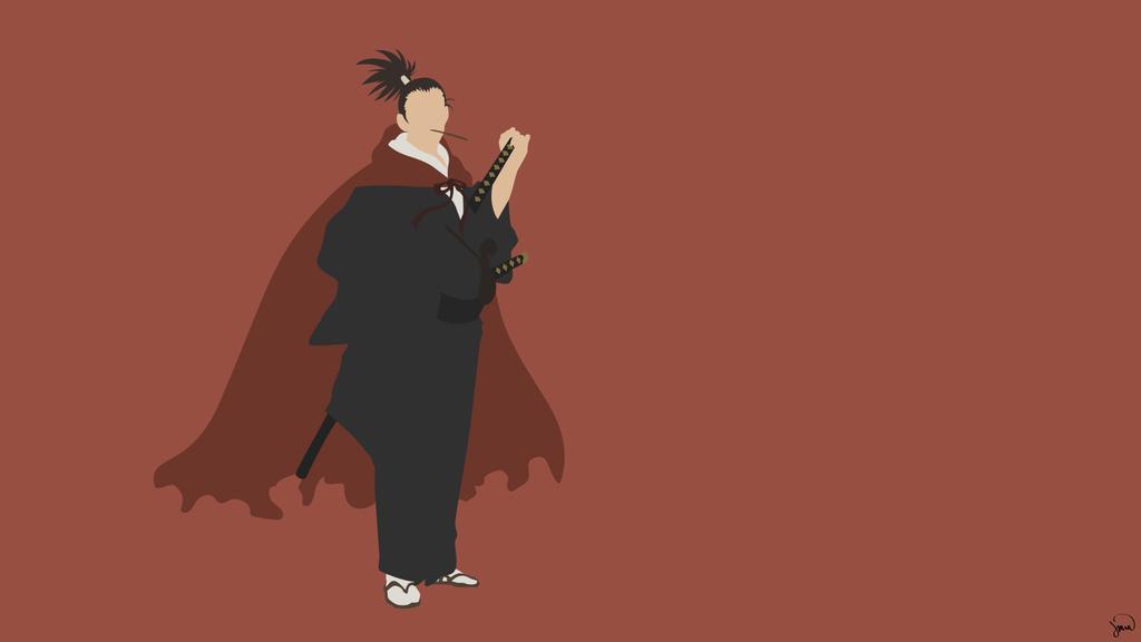 403 Forbidden One Punch Man Samurai Wallpaper One Punch