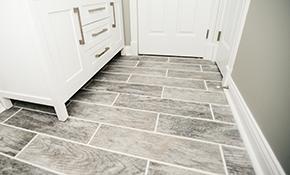 I Love This Bathroom Tile Ceramic Tile That Looks Like