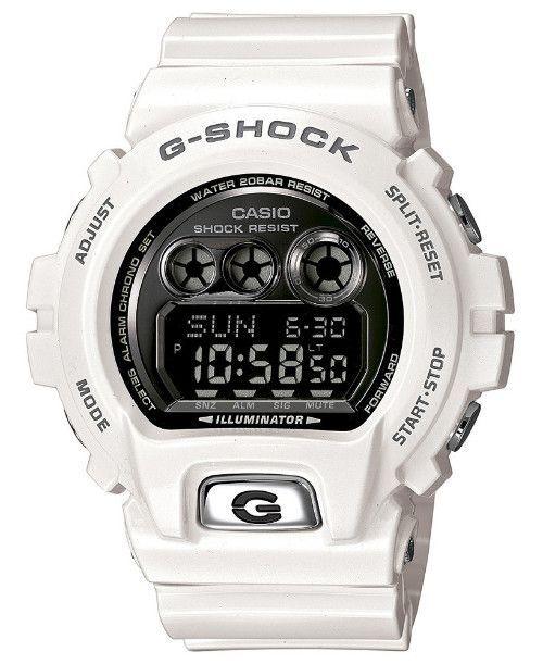 G-Shock GDX6900FB-7 Watch - White