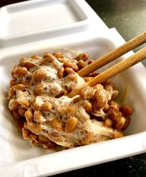 How to Eat Natto, Your New Fermented Fave