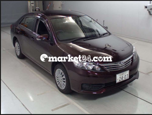Toyota Allion A15 Ex pkg 2014 for sale Toyota, Sale, Saloon