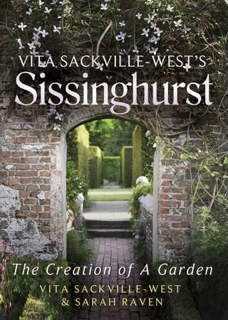 Social Book List: Vita Sackville West's Sissinghurst