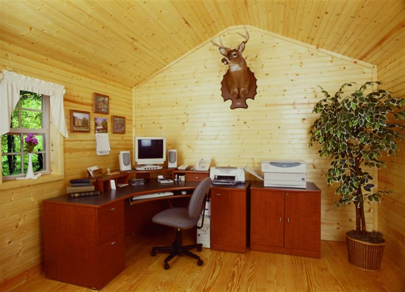 Image Detail For Interior Of Log Cabin Interior Ideas
