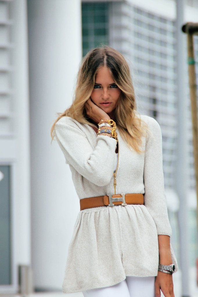 2da5e121c2325 4 Ways on How to Wear a Cardigan and Look Stylish | Glam Bistro