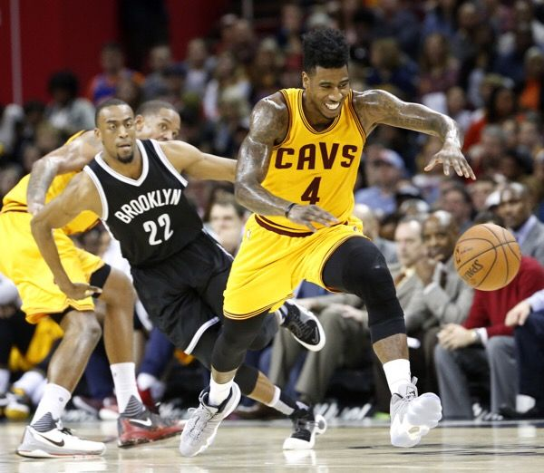 Iman Shumpert suffers ankle injury | Dr. Parekh = Cavs Iman Shumpert twisted his ankle Monday. Looks like ankle sprain by video. Will be day to day. Likely…..