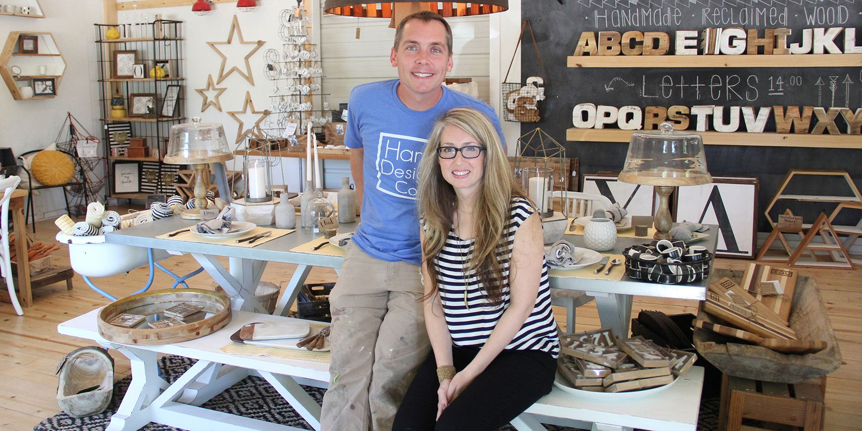Baylor couple's 'Fixer Upper' spinoff to debut on DIY