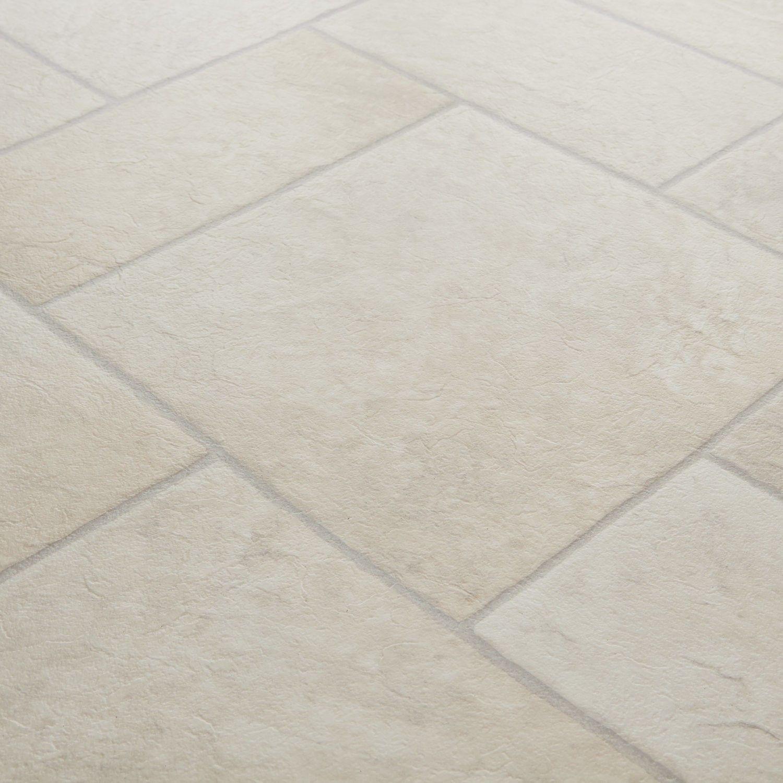 Classic Style 902 Venturi Stone Tile Vinyl Flooring
