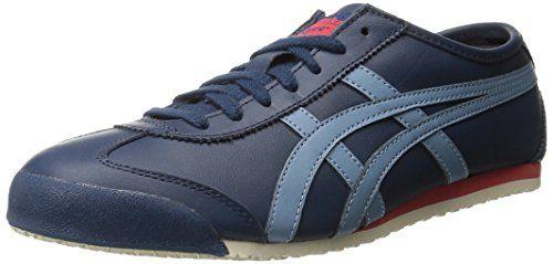 onitsuka tiger mexico 66 black blue uk 50