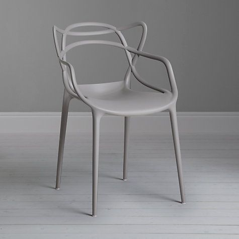 Buy Philippe Starck For Kartell Masters Chair Online At Johnlewis Com Chaise Masters Mobilier De Salon Chaise
