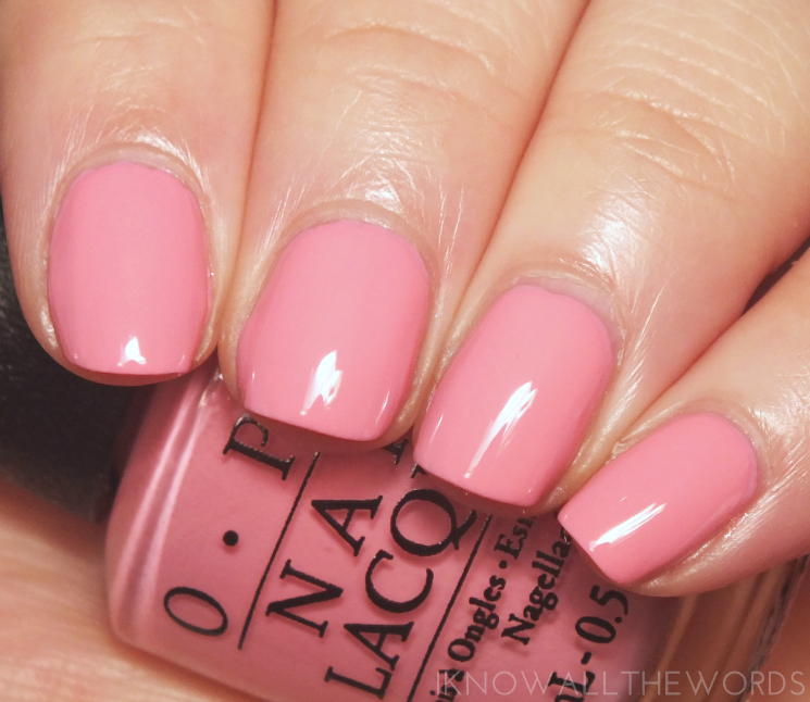 OPI New Orleans Collection | OPI, Beauty news and Swatch