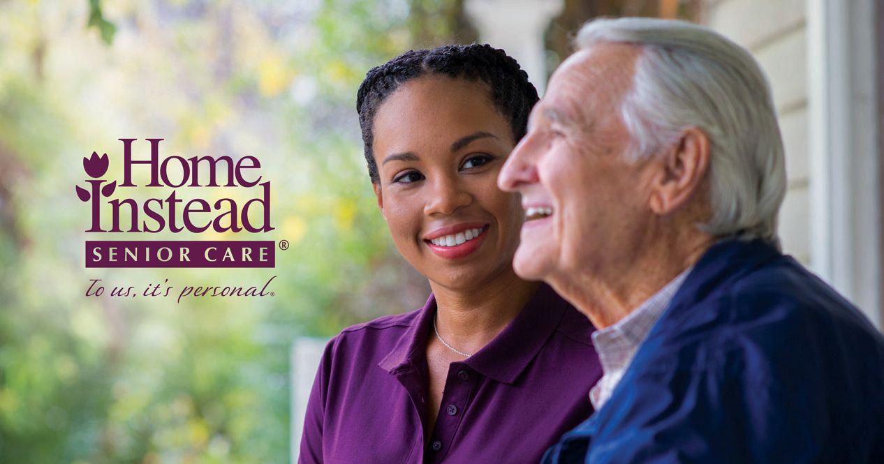 Caregiver Home Instead Senior Care Senior Care Home Instead Care Jobs
