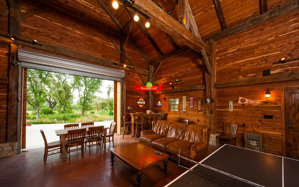 Man Caves Jim Beam : Home bar custom hand built rustic whiskey pub man cave barn u